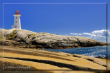 My Peggy's Cove ...