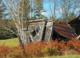 Places and Faces of Rural Western Maine