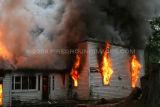 Long Hill Live Burn (Trumbull, CT) 10/1/06