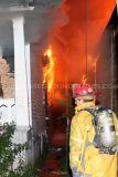 Maine Fire (Detroit, MI) 10/8/06