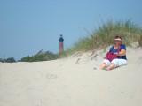 North Carolina. June 2008
