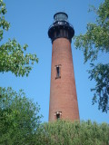 Corolla lighthouse