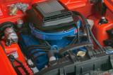 Falcon 351-GT-HO Engine Detail