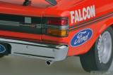 Falcon 351-GT-HO - Detail