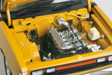 1972 E49 R/T Charger - Engine Detail 2