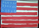 Constitution Day Flag