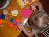Play Doh Art