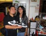 What's Shop Shoe Art at MBK!