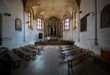 Lithuania, Vilnius, chapel inside Vilnus cathedral