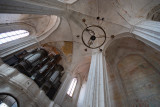Lithuania, Vilnius, inside Vilnus cathedral