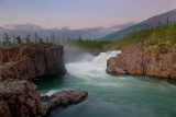 Travelling Siberia - by the Yenisei river into the Kingdom of Waterfalls