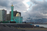 city of Norilsk, the mosque