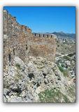 Sudak, the Genoese fortress