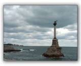 Sevastopol, Monument to the Sunken Ships