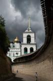Russia, Pskov, Pskov Kremlin