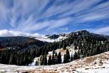 Splendor Of The Mountains