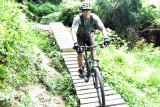 Skills Trail, Tackleberry
