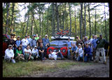 IMBA Trail Care Crew Visits Allaire State Park