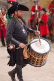 Drummer for Procession
