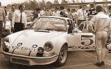 1973 Porsche 911 RSR 2.8 L - Chassis 911.360.1113