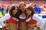 New England Patriots at San Francisco 49ers