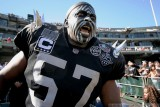 The Violator - Oakland Raiders fan