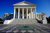 Virginia State Capitol - Richmond