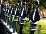 Memphis fence
