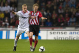Stefan Nijland and Jasper Waalkens