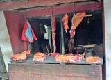 Market Butcher Shop