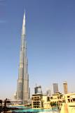Discovering Dubai
