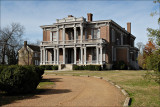 McGavock Mansion