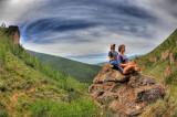 7 20 08 Meditating on trail 409.jpg