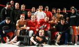 Championship Fighting MMA