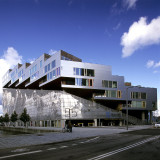 Architecture Now - Copenhagen