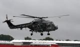 The Black Cats 1 (Lynx Mk3)