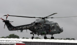 The Black Cats 2 (Lynx Mk3)
