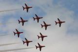 Red Arrows 17
