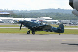 Supermarine Spitfire PRXIX PS853 1
