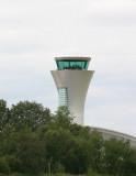 Farnborough ATC Tower