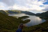 Açores  Mauricio outubro 2009