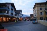 Streets of Vaduz