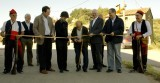 Inauguració Fira 2009