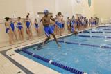 MVP Dolphins versus West Laurel Swim Team -- June 21, 2008