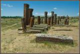 Ahlat, ancient Seljuck graves