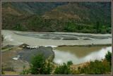 Along the Coruh river