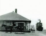 Barnstead Station