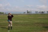 SW of Arshan wetlands