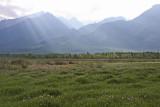 Arshan mountains