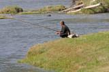 Irkut river
